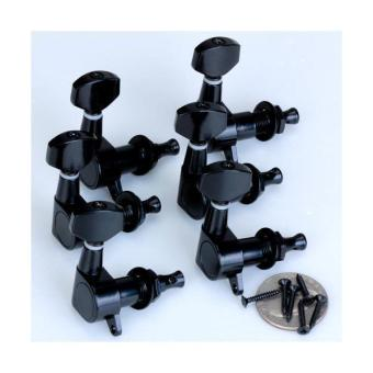6pcs Sealed Guitar String Tuning Pegs Tuners Machine Heads 6R