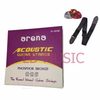 Arena Acoustic guitar string Package