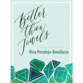 Better Than Jewels Price Philippines