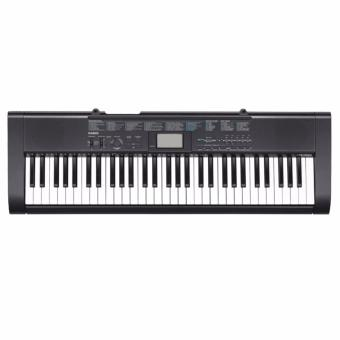 Casio CTK-1200 61 keys Keyboard with FREE Keyboard Stand Price Philippines