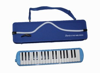 Davis 37 Key Melodica (Blue) Price Philippines