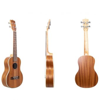 Davis DUK-26 Ukelele Natural Price Philippines