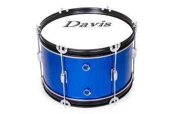 Davis Standard Bass Drum (Blue) Price Philippines
