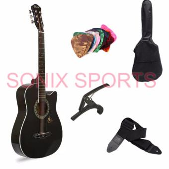 Davis Starter JG-38 Black Complete Package Price Philippines