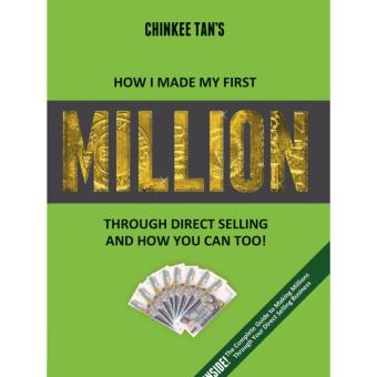 How I Made My 1st Million by Chinkee Tan Price Philippines