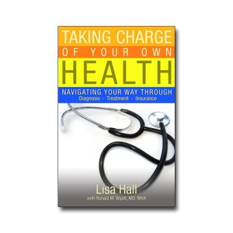 Harga Taking Charge of Your Own Health