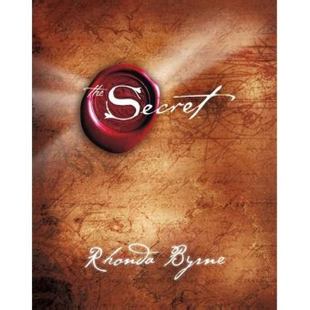 Harga The Secret (Hardcover)
