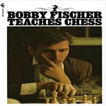 Harga Bobby Fischer Teaches Chess