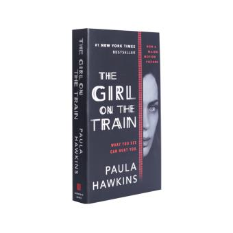 The Girl On the Train (Movie Tie-In) Price Philippines