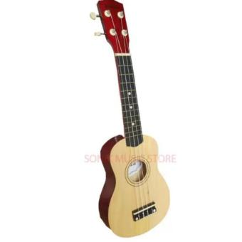 "Kessler Ukulele Soprano 20"" (NATURAL) Price Philippines"