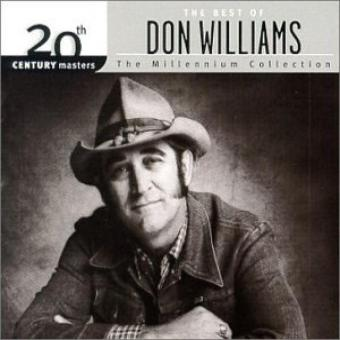 The Best of Don Williams: 20th Century Masters (Millennium Collection) Price Philippines