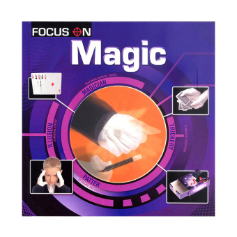 Harga Ws Focus On Magic