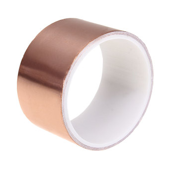 Harga OEM EMI Copper Foil Tape