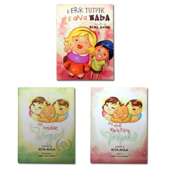 Harga Literature for Children by Miss Rita Avila