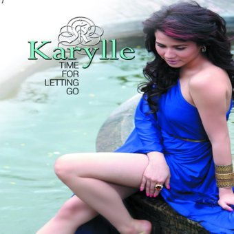 Harga Time for Letting Go CD by Karylle