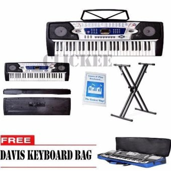Davis Best Deals 108 Keyboard Bundles Price Philippines