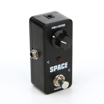 Harga FRB2 Mini Space Reverb Pedal Portable Guitar Effect Pedal