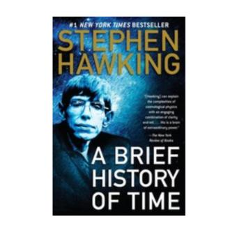 Brief History Of Time [Paperback] Price Philippines