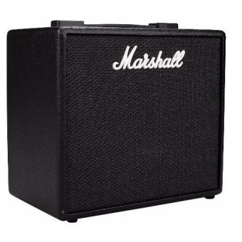 "Marshall Code 25 - 25W 1x10"" Digital Combo Amp (black) Price Philippines"