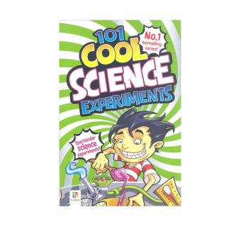 Harga WS 101 Cool Science Experiments
