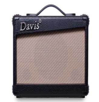 Harga Davis GM-410 Amplifier