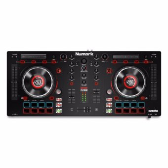 Numark Mixtrack Platinum Dj Controller with Interface Price Philippines