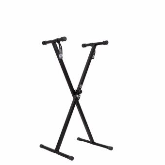 Davis Great Deals Heavy duty X1-Keyboard Stand (Black) Price Philippines