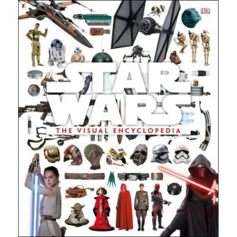 Harga Star Wars: The Visual Encyclopedia