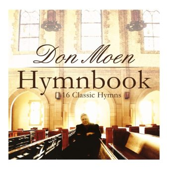 Harga Hymnbook By Don Moen CD