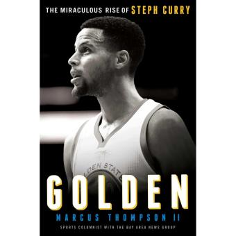 Harga Golden: The Miraculous Rise of Steph Curry