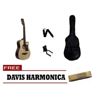 Harga Davis Starter Kit Package2 (Natural)