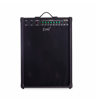 Harga Davis BS-100 Amplifier