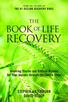 Harga The Book of Life Recovery