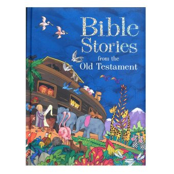 Harga WS Padded Bible Stories Old Testament
