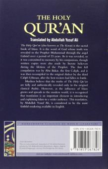 The Holy Qur'An Price Philippines