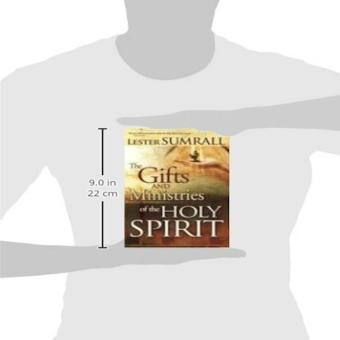 Gifts And Ministries Of The Holy Spirit Price Philippines
