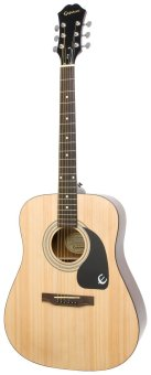 Epiphone DR100 Acoustic Guitar (Natural) Price Philippines