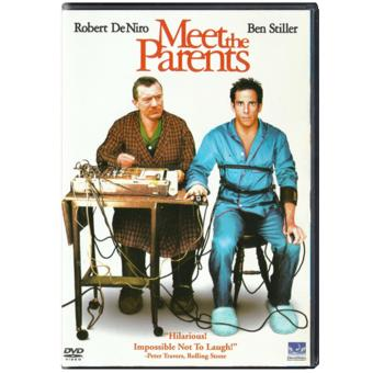 Harga Meet the Parents DVD