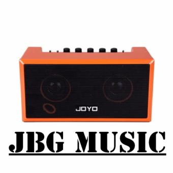 JOYO TOP GT RECHARGEABLE DESKTOP GUITAR AMP W/ BLUETOOTH Price Philippines