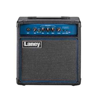 Laney Bass Amplifier Richter Bass 15 Watts RB1-BL