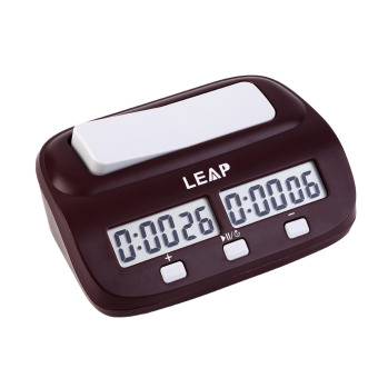LEAP PQ9907S Digital Chess Timer Price Philippines