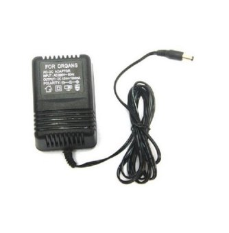 PA-1 Adaptor for Organs Portable Keyboard Price Philippines