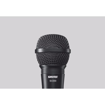 SHURE SV200Q Vocal Microphone