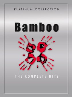 The Complete Platinum HIts CD by Bamboo