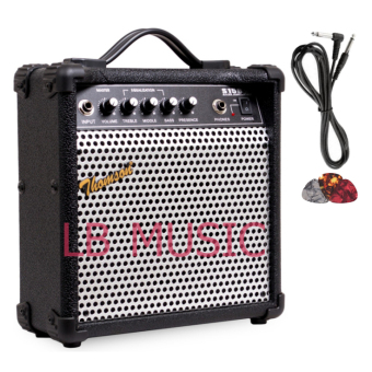 Thomson Heavy Duty Bass Guitar Amplifier 15watts (Black)