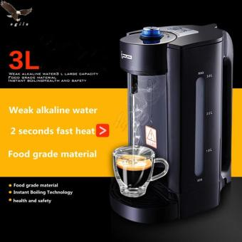 Discount automatic tubig machine parts for water dispenser with free 2 seconds mapabilis hot electric hot water dispenser desktop hot water machine ipot52200 asfbconference2016 Gallery