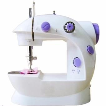 2-Speed Mini Electric Sewing Machine Kit