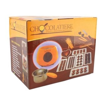 ACB Online Shop Chocolatiere Electric Chocolate Melting Pot