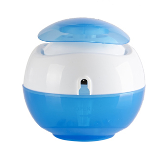 ANSELF Mini Ball Shape Multifunctional Handy USB Air Purifier AromaDiffuser Fresh Humidifier for Home Car Price Philippines