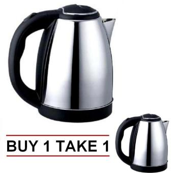 DENKI Electric Water Kettle Buy 1 Take 1